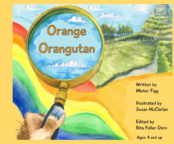 OO Book Cover eBook (Orange w age logo)