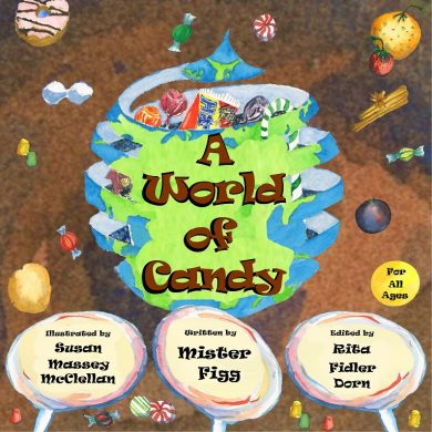 Figg - WoC Book Cover Promo